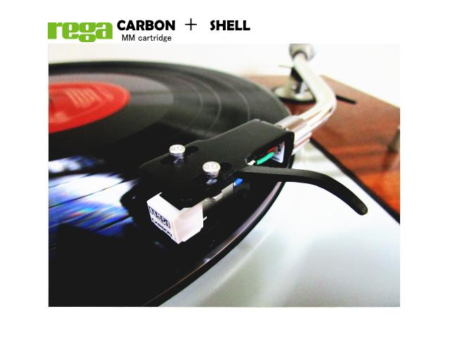 rega-carbon+shell