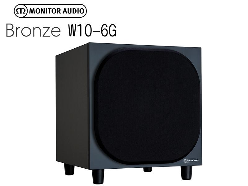 monitoraudio-bronze-w10-6g