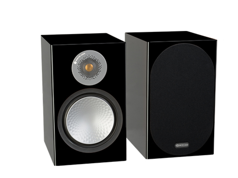 monitoraudio-silver100