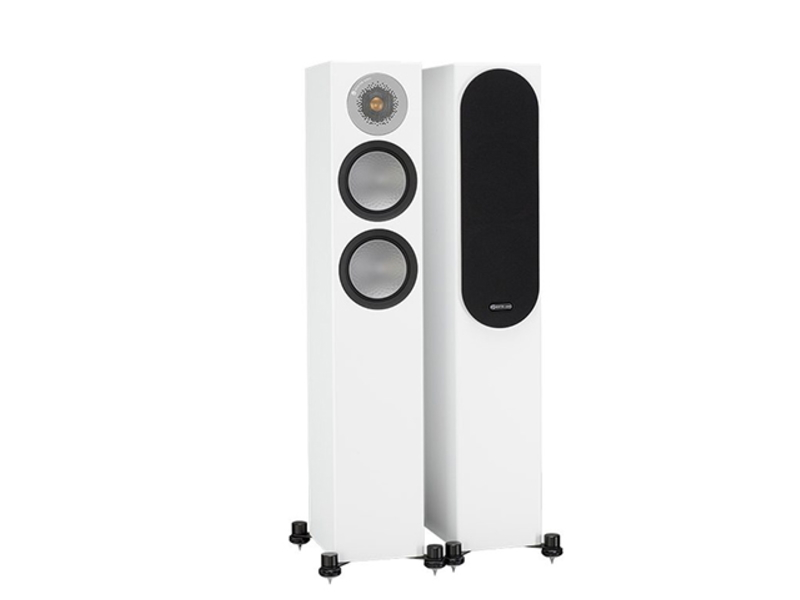 monitoraudio-silver200