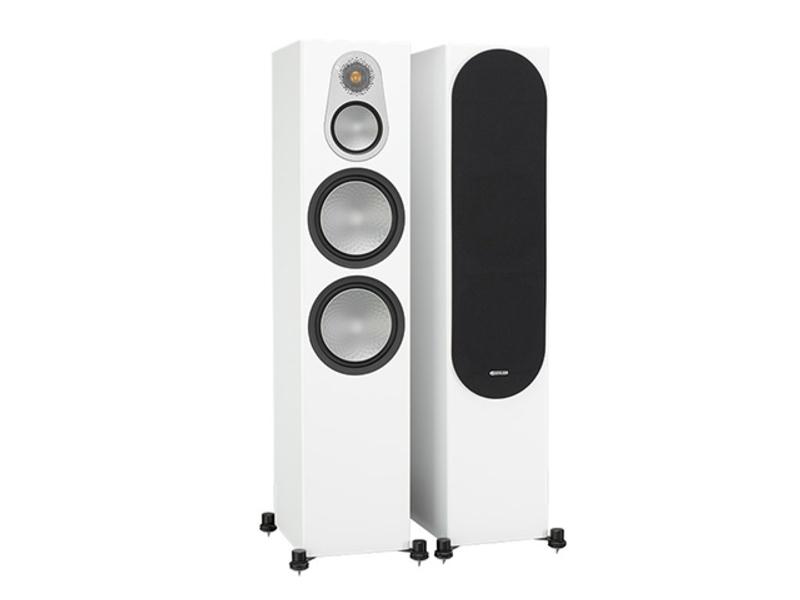 monitoraudio-silver500