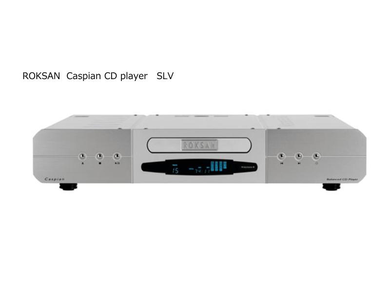 roksan-caspian-cdplayer