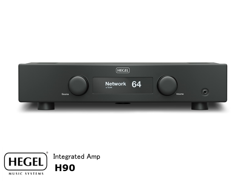 hegel-h90