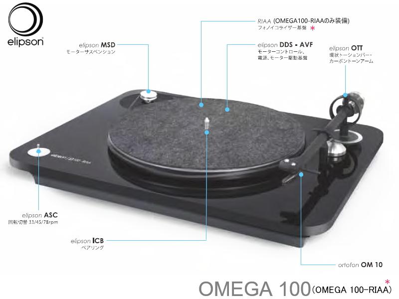 elipson-omega100